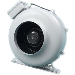 "WK Centrifugal Fan - 125mm / 5"" - 380m<sup>3</sup>/hour"