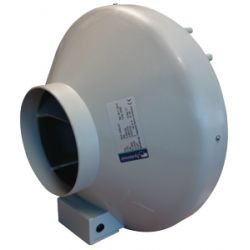 "SystemAir Fan RVK 150A1 - 150mm / 6"" - 420m<sup>3</sup>/hour"